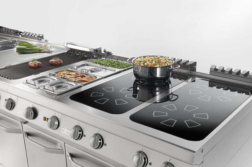 Cucine Professionali Usate Milano.Cucine E Lavastoviglie Professionali Ata Srl